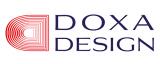 logo doxa design